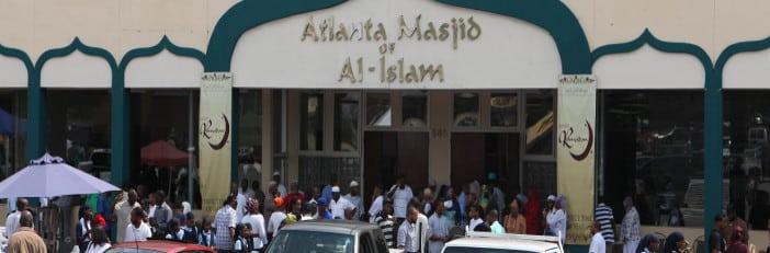 """The Arabian Blacks, Dark Faces of Arab and Islamic History""-Shaykh Abdullah Ali"