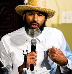 Imam Dawood Yasin