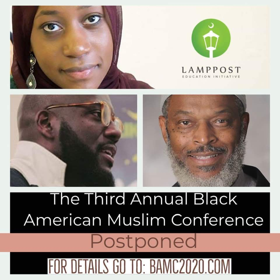 2020 Black American Muslim Conference